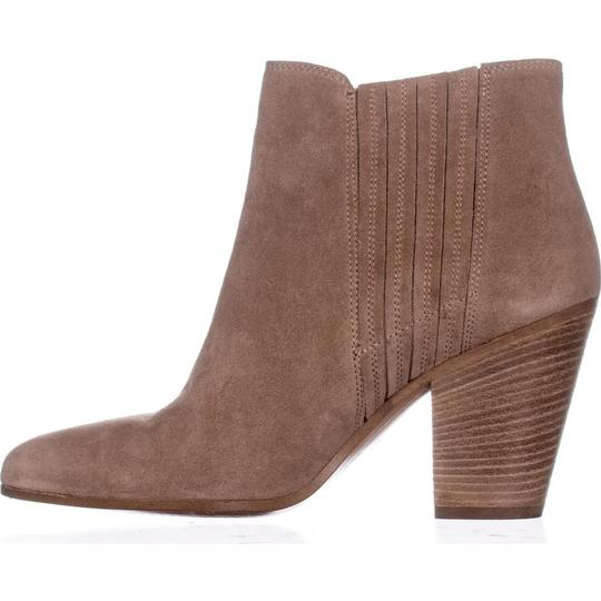 Kenneth Cole Brown Boots Image 5