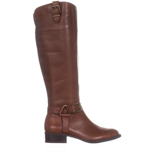 I35 Brown Boots Image 2