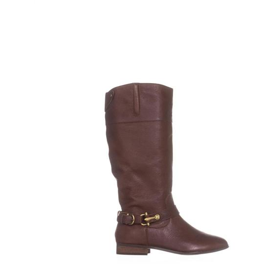 Dolce Vita Brown Boots Image 4