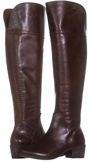 Preload https://img-static.tradesy.com/item/25030190/vince-camuto-brown-bendra-over-the-knee-woven-094-russet-36-bootsbooties-size-us-65-regular-m-b-0-1-540-540.jpg