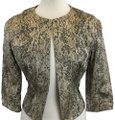 Think Tank Animal print Blazer Image 0