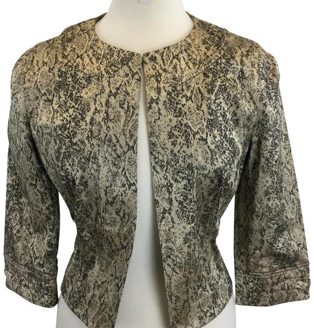 Preload https://img-static.tradesy.com/item/25030206/think-tank-animal-print-blazer-size-4-s-0-1-650-650.jpg