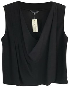 Maiyet Top Black