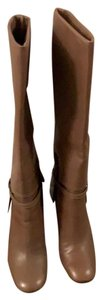 Tory Burch Oliver brown Boots