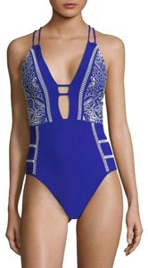 5eeea3661800c Women's Nanette Lepore One-Piece Bathing Suits - Up to 90% off at ...