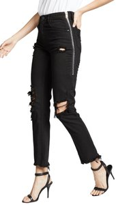 Alexander Wang Relaxed Fit Jeans