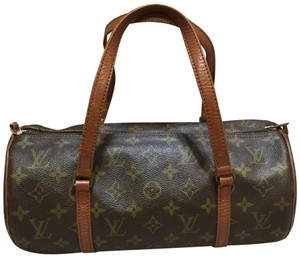 909c2fd21c69 Louis Vuitton Papillon Satchels - Up to 70% off at Tradesy