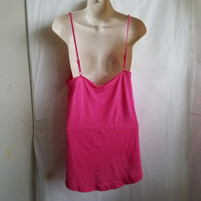 P.J. Salvage Designer Camisole Laced Fashion Nordstrom Top Pink Image 2