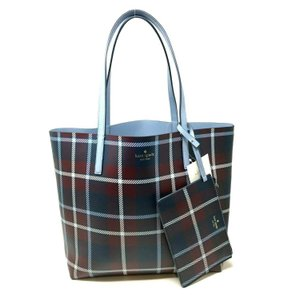 Kate Spade Womens Tote in Cloud Cover