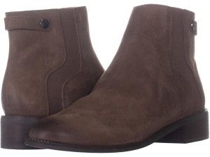 d6e794898d8 Brown Franco Sarto Boots   Booties - Up to 90% off at Tradesy