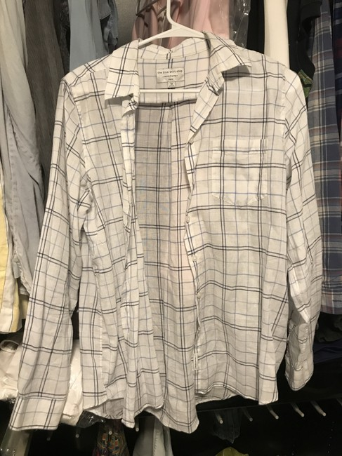 The blue shirt shop Button Down Shirt