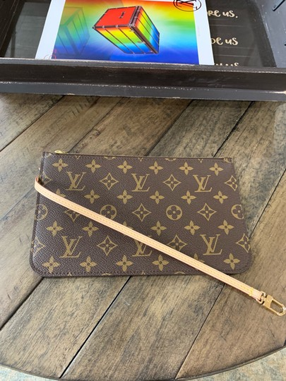 Preload https://img-static.tradesy.com/item/25036314/louis-vuitton-neverfull-pochette-new-wrislet-pochette-gm-mm-size-beige-brown-monogram-canvas-leather-0-0-540-540.jpg