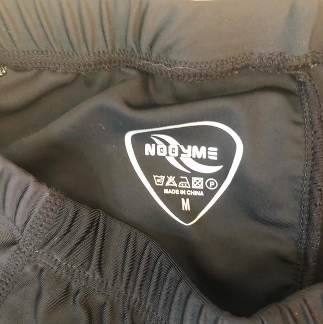 Nooyme Nooyme Padded Bike Shorts
