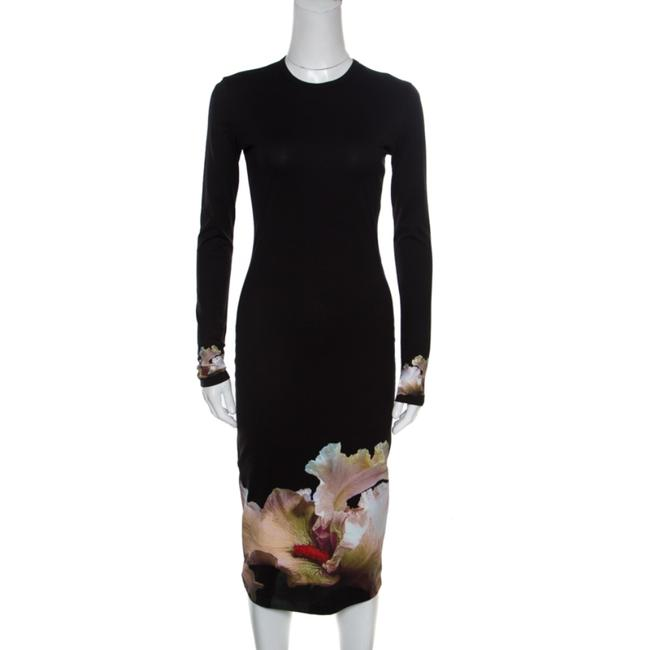 Preload https://img-static.tradesy.com/item/25036509/givenchy-black-floral-printed-jersey-long-sleeve-bodycon-mid-length-short-casual-dress-size-8-m-0-0-650-650.jpg