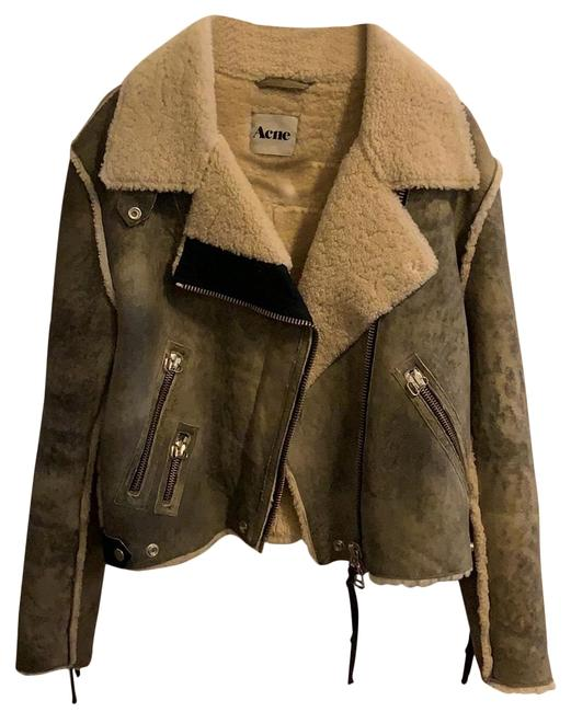 Preload https://img-static.tradesy.com/item/25036567/acne-studios-gray-shearling-rita-jacket-size-2-xs-0-1-650-650.jpg