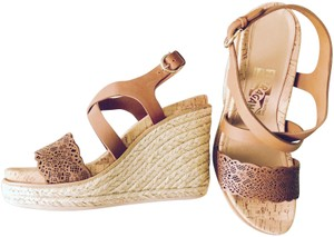 5431d6f45 Salvatore Ferragamo Wedges High 3
