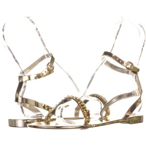 a888b7f8723 DKNY Sandals - Up to 90% off at Tradesy