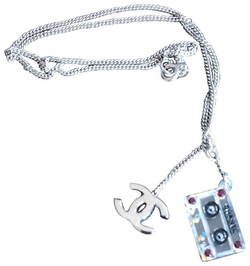 Preload https://img-static.tradesy.com/item/25037256/chanel-silver-retro-circa-1980-s-style-18-in-length-tone-with-stamp-and-signature-cc-logo-along-with-0-2-540-540.jpg