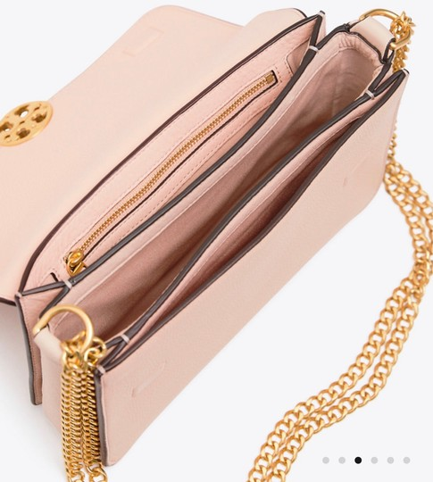 Tory Burch pink Clutch Image 1