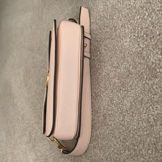 Tory Burch pink Clutch Image 5