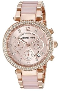 682b64398d1b5 Michael Kors Women s Watches on Sale - Up to 70% off at Tradesy