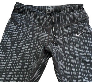 Nike cropped Dri-fit bottoms