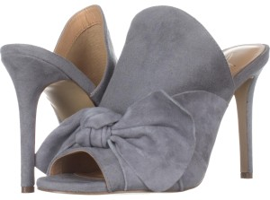 Daya by Zendaya Grey Mules