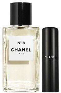 Chanel Sold Out CC No. 18 Les Exclusifs De Collection Atomizer 30ml 1oz