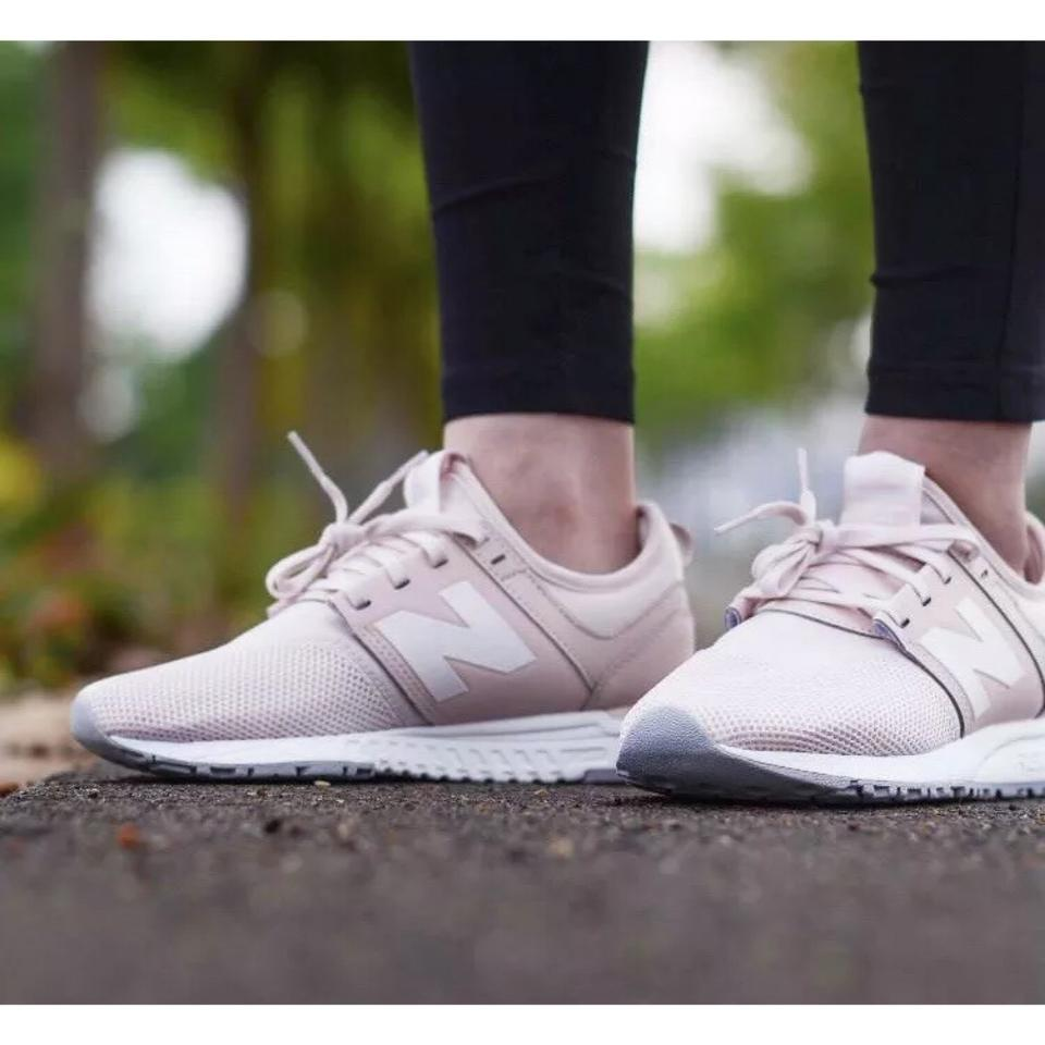 new balance 247 in pink