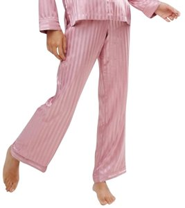 020707cfdb604 Victoria's Secret Victoria's Secret Satin Sleep/lounge Pants Medium Not