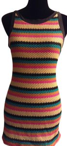 C. Luce short dress Multi on Tradesy