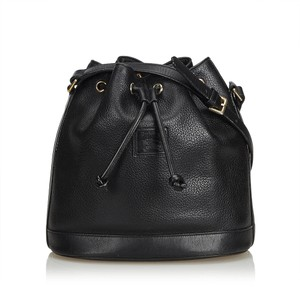 Burberry 8kbubu002 Vintage Shoulder Bag