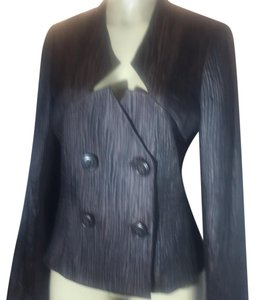 Hilton Hollis coco chocolate Blazer