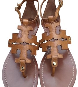 6f49842a21 Tory Burch Phoebe Sandals - Up to 70% off at Tradesy