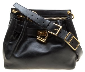 323003d70b7e Black Tom Ford Shoulder Bags - Up to 90% off at Tradesy