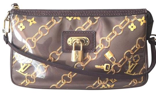 Preload https://img-static.tradesy.com/item/25042078/louis-vuitton-pochette-accessoires-charms-brown-clutch-0-1-540-540.jpg
