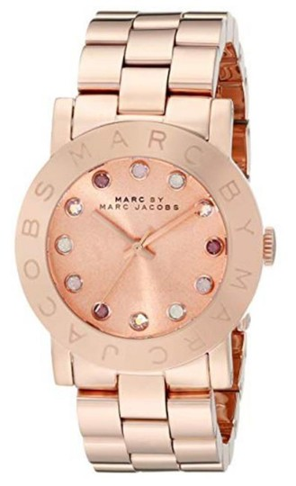 Preload https://img-static.tradesy.com/item/25042213/marc-by-marc-jacobs-rose-gold-new-mbm3216-amy-women-s-watch-0-0-540-540.jpg