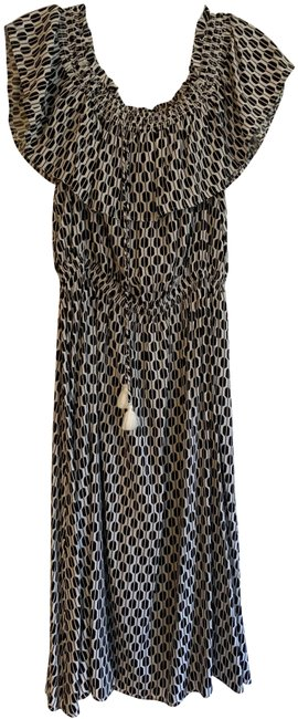 Preload https://img-static.tradesy.com/item/25042301/kate-spade-white-and-black-h317-mid-length-casual-maxi-dress-size-10-m-0-1-650-650.jpg