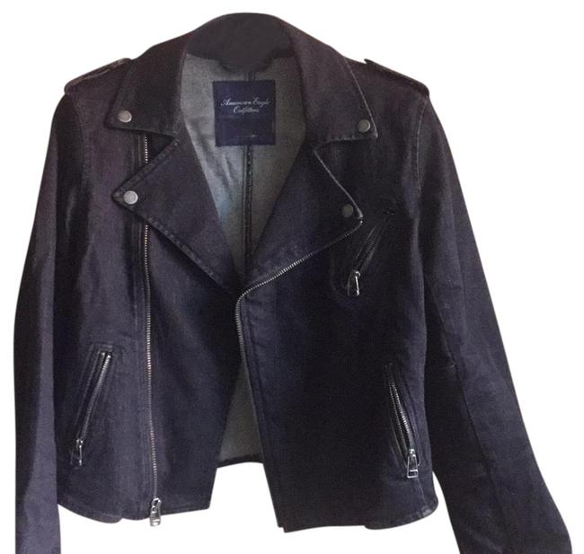 Preload https://img-static.tradesy.com/item/25042337/american-eagle-outfitters-black-denim-moto-jacket-size-8-m-0-1-650-650.jpg