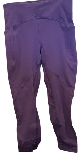 Preload https://img-static.tradesy.com/item/25042353/lululemon-purple-fast-and-free-hr-activewear-bottoms-size-6-s-0-1-650-650.jpg