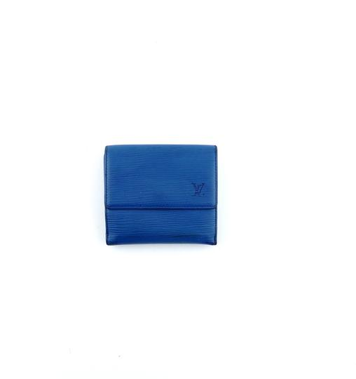 Preload https://img-static.tradesy.com/item/25042404/louis-vuitton-blue-porte-epi-coated-leather-porte-monnaie-cartes-trifold-france-wallet-0-0-540-540.jpg