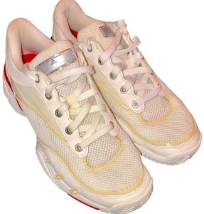 e288640461fc9 White adidas By Stella McCartney Sneakers - Up to 90% off at Tradesy