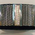 Zoppini Firenze Zoppini Firenze Bracelet silver with three rows of Cubic Zirconias Image 2