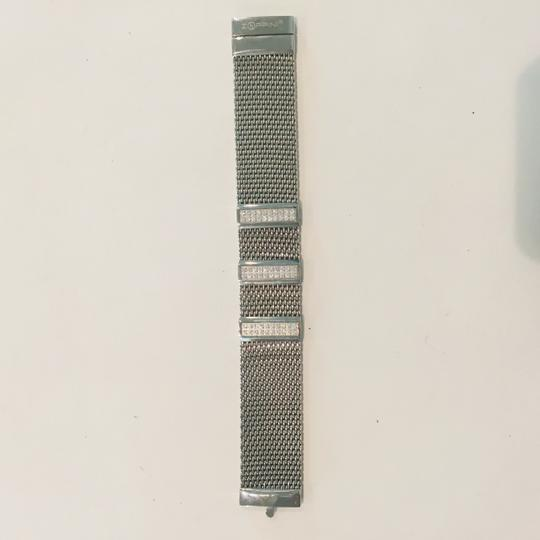 Zoppini Firenze Zoppini Firenze Bracelet silver with three rows of Cubic Zirconias Image 3