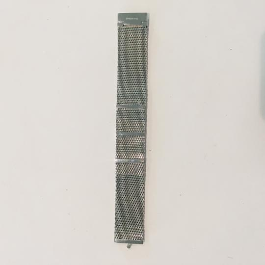 Zoppini Firenze Zoppini Firenze Bracelet silver with three rows of Cubic Zirconias Image 4
