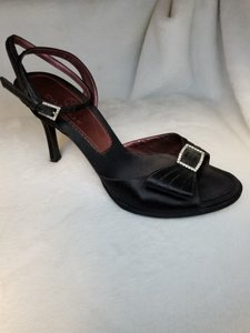 Cole Haan Black Rhinestone Pumps Size US 6 Regular (M, B)