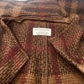 Burberry Brown With Scarf Made In England Poncho/Cape Size OS (one size) Burberry Brown With Scarf Made In England Poncho/Cape Size OS (one size) Image 6