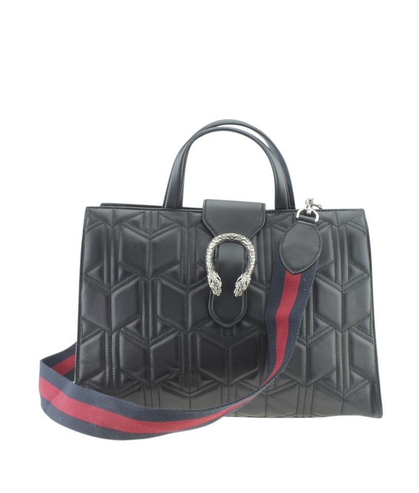 74dcc6e0e20a Gucci Dionysus 444167 Matelasse Top Handle Quilted 2-way (167201 ...