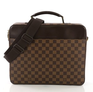 ac662b533e50 Louis Vuitton Damier Computer Computer Case Laptop Bag