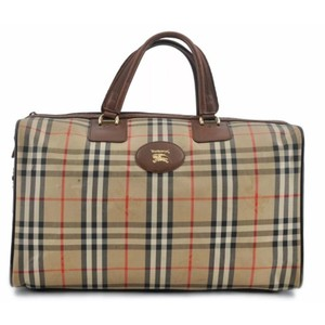 d3b94dbb0882 Burberry Weekend   Travel Bags - Up to 90% off at Tradesy